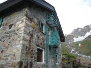 エリザベッタ小屋