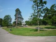 シベリウス公園
