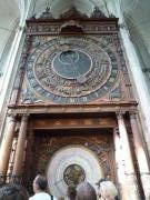 聖マリエン教会のからくり時計