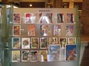 日本郵船歴博物館のショップでは復刻版の絵葉書が販売されています。