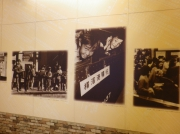 昭和45年の横濱港駅行D51さよなら列車