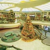 クリスマス(クリスタル・シンフォニー船内)