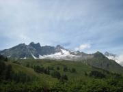 モンドラン(3823m)