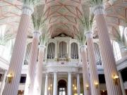 ライプツィヒ 聖トーマス教会