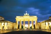 ベルリン ブランデンブルク門