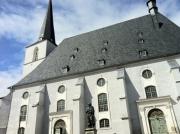 ヴァイマル市立教会