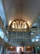 アルンシュタットのバッハ教会